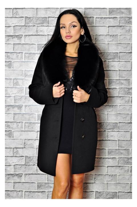 Зимнее пальто альпака в москве женское