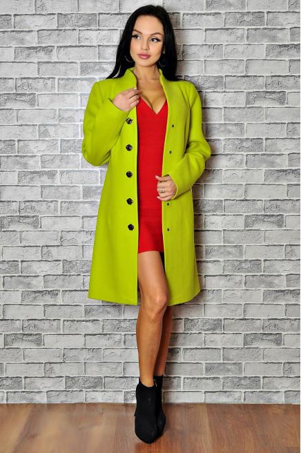 Пальто зимнее женское дешево